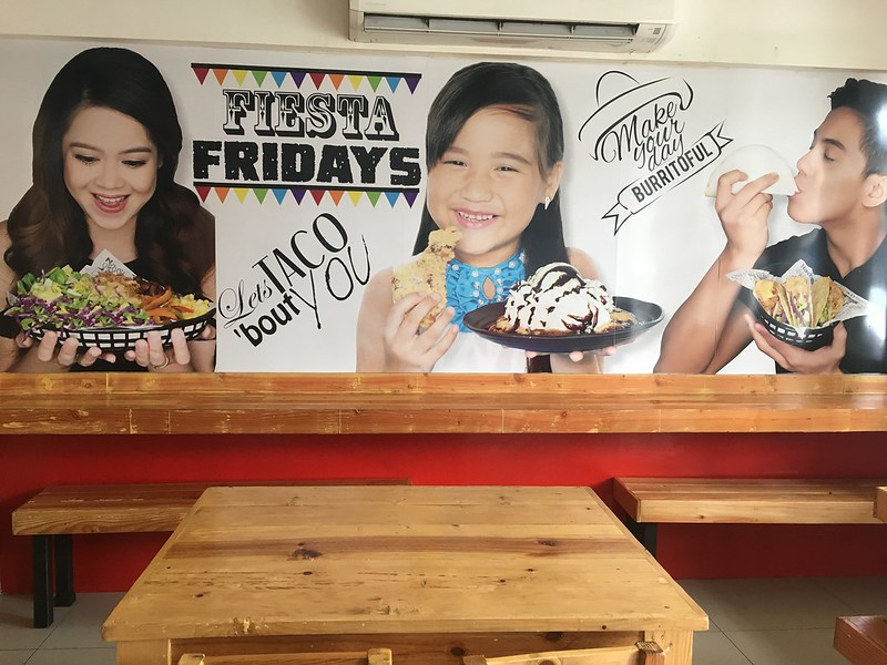 BTW Filmex Kitchen, Tomas Morato