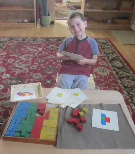 building block patterns