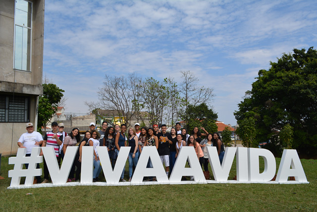 Pastoral Vocacional realiza Viva a Vida 2018