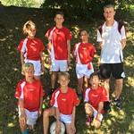 Kantonalmeisterschaft U14/16 in Grindel