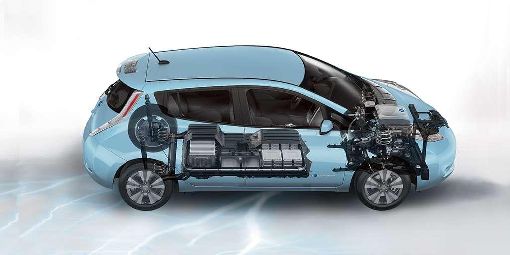 Des véhicules électriques avec une meilleure autonomie
