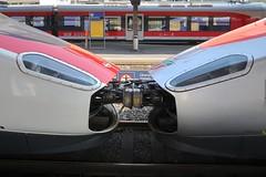SBB/Trenitalia - ETR 610