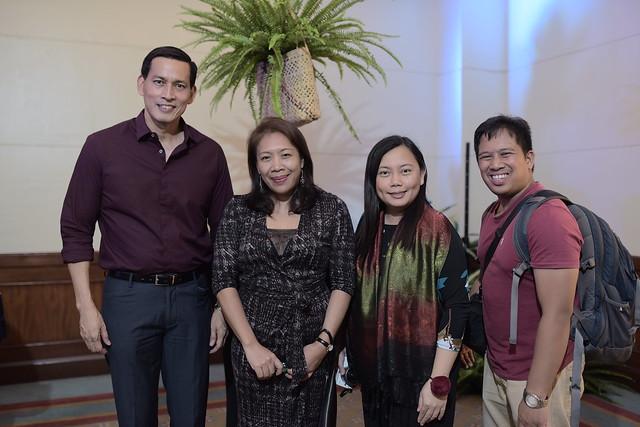 Marco Polo Davao Kadayawan Fashion Fusion 2018 (8) Davao Digital Influencers