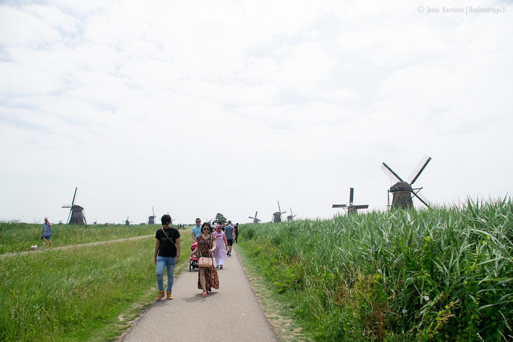20180909-Unelmatrippi-Kinderdijk-DSC0930