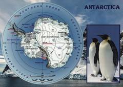 Antarktica