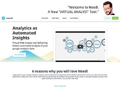 Needl Analytics