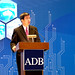 Digital Development Forum opens at ADB Headquarters