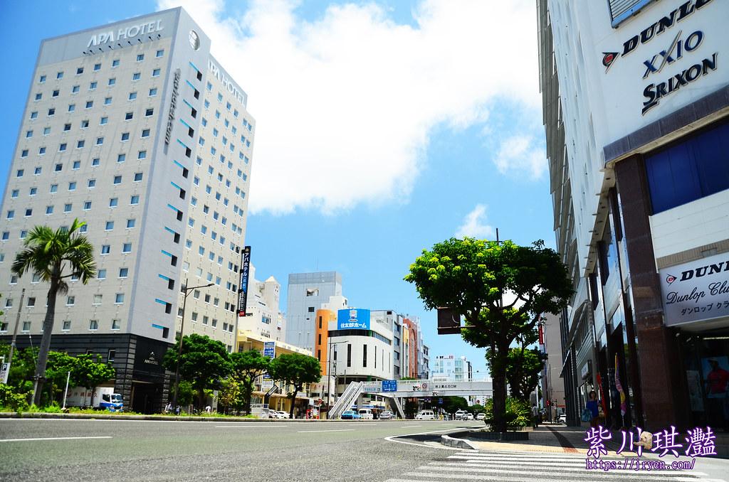 沖繩那霸超市-002