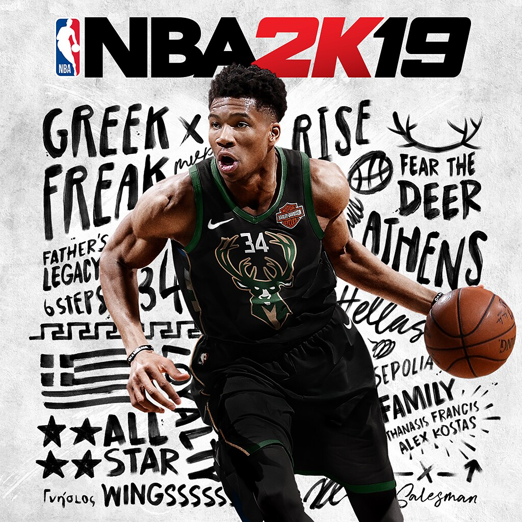 NBA 2K19 on PS4 | Official PlayStation™Store US
