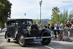 Bugatti Type 49 Limousine Gangloff