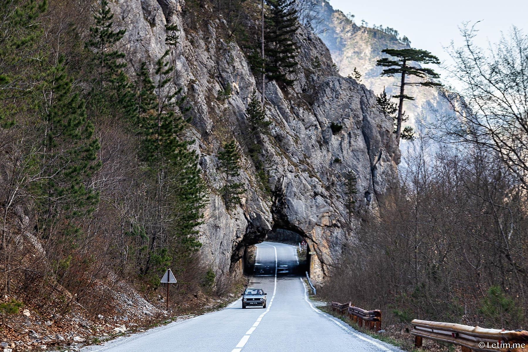 Отдых в Черногории самостоятельно