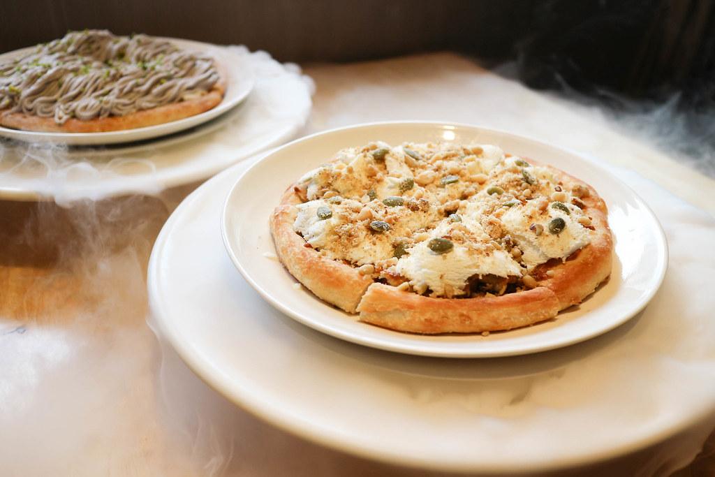 義大利米蘭手工窯烤披薩 台北中山店 Milano Pizzeria Taipei (90)