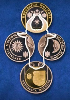 Moldova shield 3