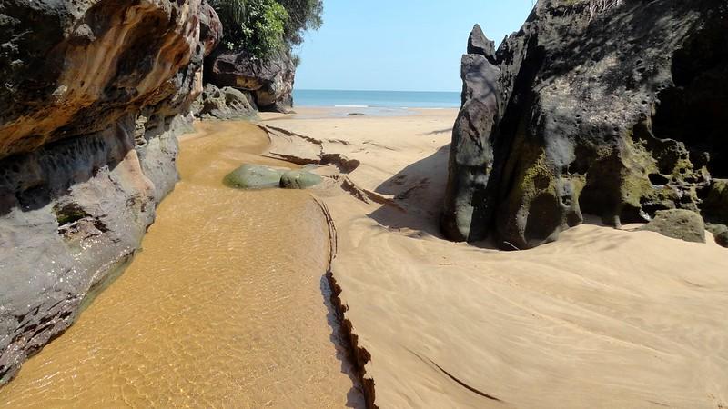 Teluk Pandan Kecil, Bako National Park, Sarawak