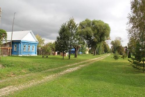 Старт голосования за самую красивую деревню