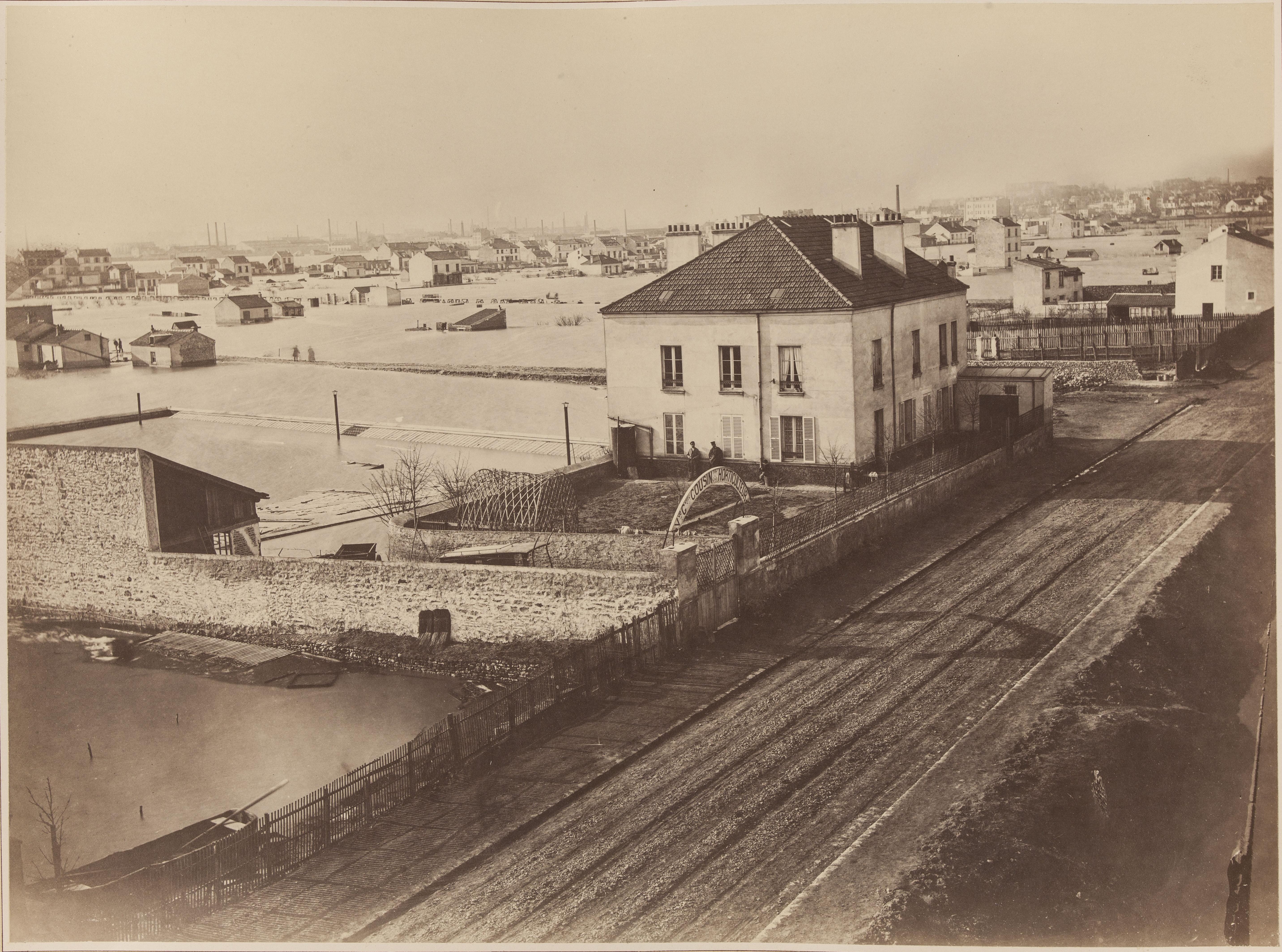 4. Альфорвиль (северная часть)