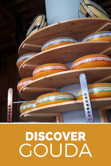 Discover traditional Gouda, The Netherlands. And excellent day trip from Amsterdam: Gouda, The Netherlands | Your Dutch Guide