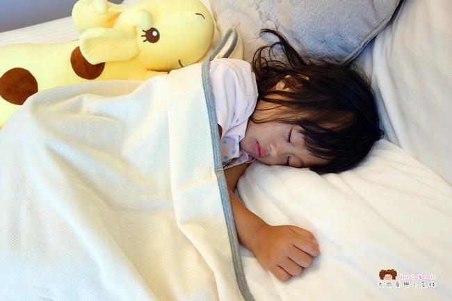 轉頭囍有機棉呼吸抗螨防蚊毯 (17)