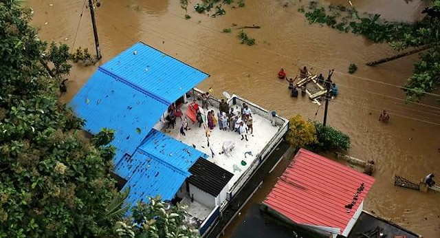 4626 UAE has offered INR 700 Crores (USD 100 million) to Kerala Flood Victims 03