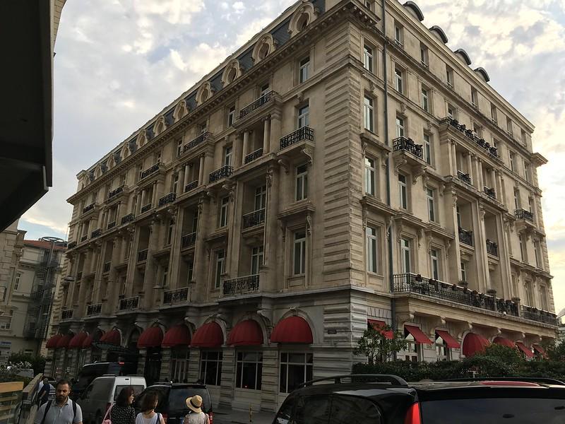 佩拉皇宮酒店