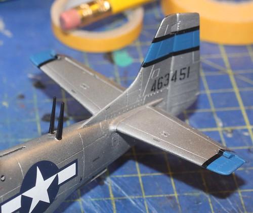 N.A. P-51D Mustang, Airfix 1/48 - Sida 4 44328254741_2850c31661