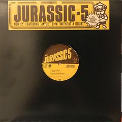 JURASSIC-5:JAYOU(JACKET A)