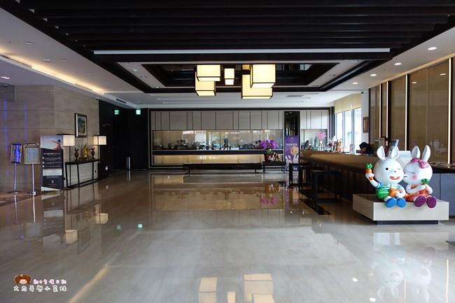 悅川酒店 宜蘭親子飯店 溜滑梯 (13)