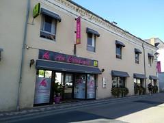 HOTEL LE LOGIS - Photo of Saint-Lactencin