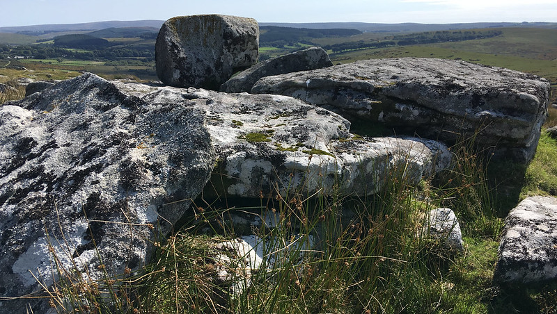 Stannon Tor