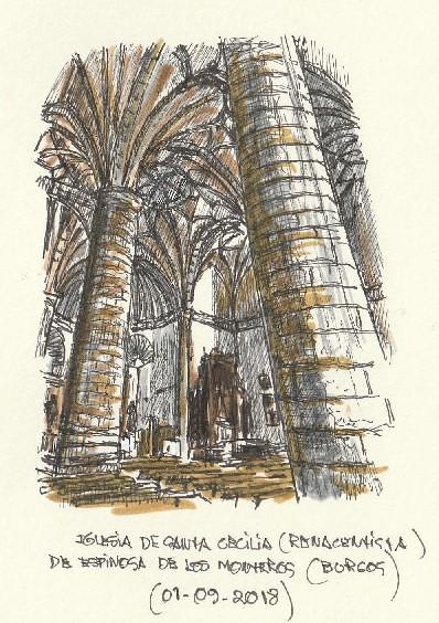 Espinosa de los Monteros (Burgos)