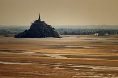 Mont-Saint-Michel - Photo of Sartilly