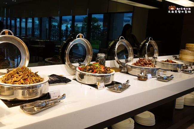 宜蘭悅川酒店 晚餐 羅琳西餐廳 buffet 吃到飽 西式自助餐 (12)