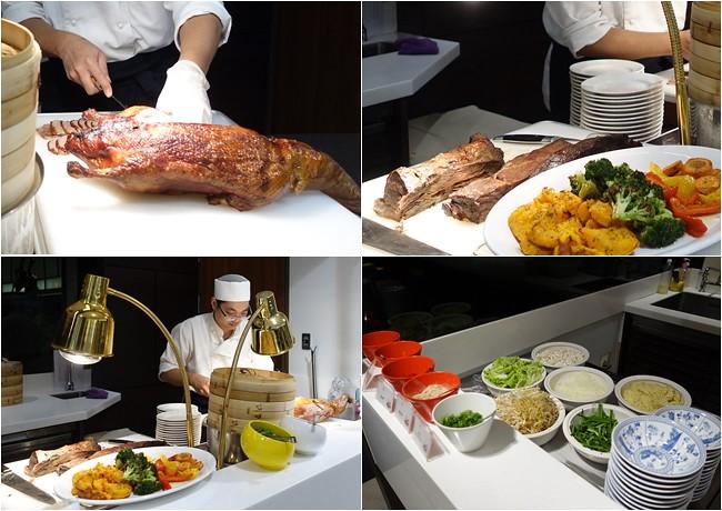 宜蘭悅川酒店 晚餐 羅琳西餐廳 buffet 吃到飽 西式自助餐 (2)
