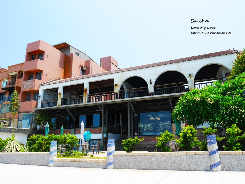 新北旅遊三芝北海岸海景咖啡館下午茶餐廳推薦 (13)