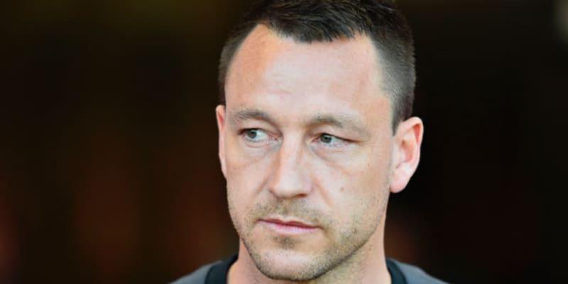 Terry telah setuju untuk bergabung dengan Sporting CP