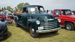 1950 Chevrolet 3800 Pick-Up