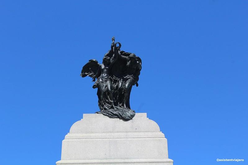 Ottawa National War Memorial 4