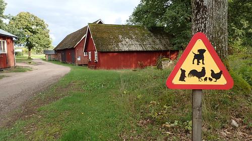suècia sweden sverige sjötofta