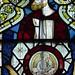Medieval Glass, Thurcaston