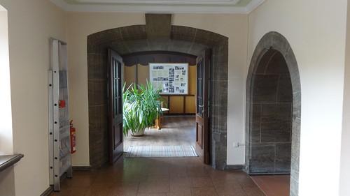 1937/38 Hermsdorf Raststätte mit Restaurant und Hotel am Hermsdorfer Kreuz A9/A4 Am Rasthof 1 in 07629