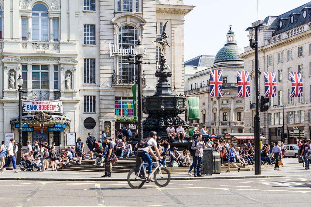 Что посмотреть в Лондоне за три дня. Достопримечательности Лондона. Фото Лондона.
