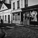 Rue des Cascades, Paris XIX