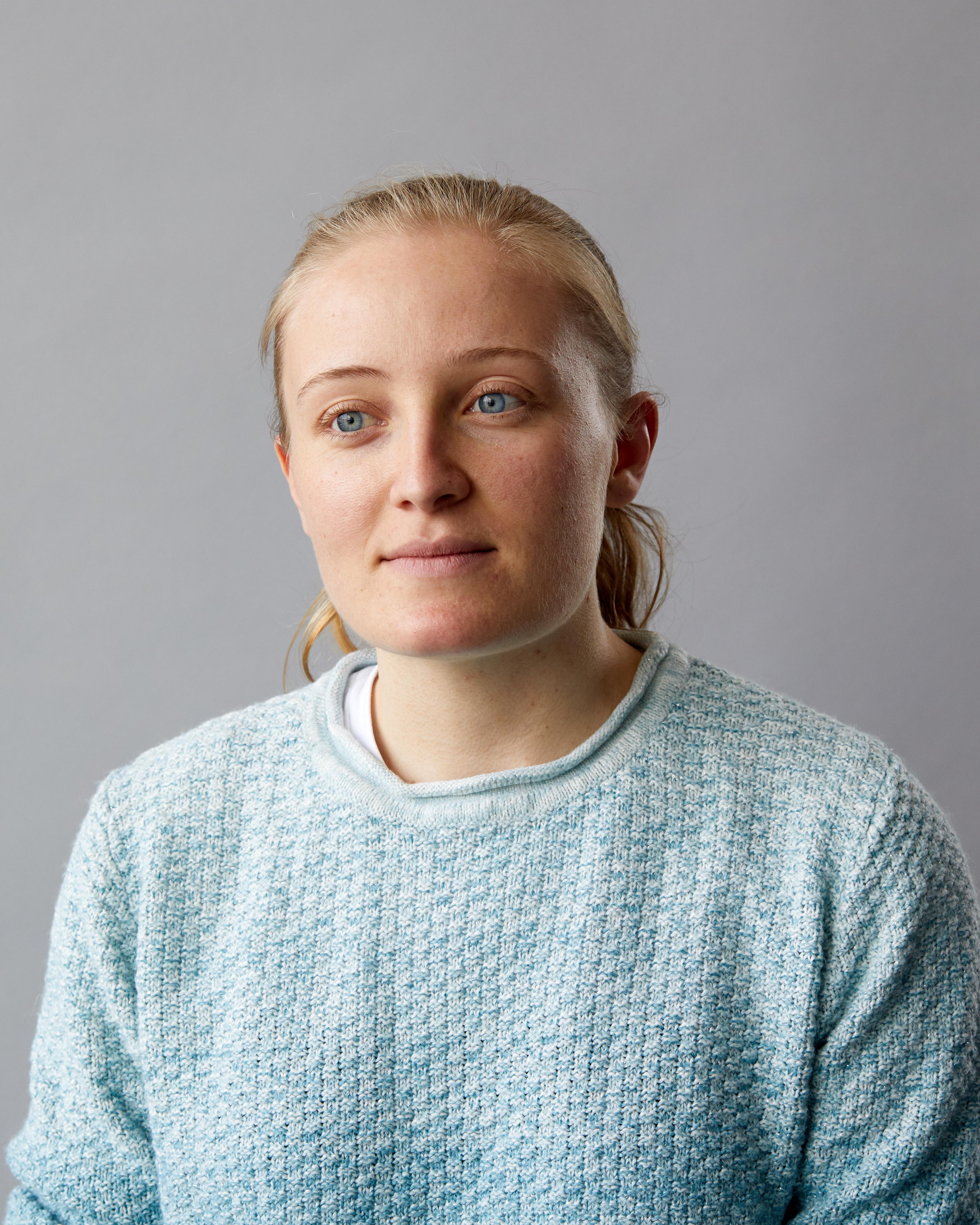 Lizzy McLennan