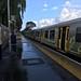 Merseyrail 508 125 @Maghull North