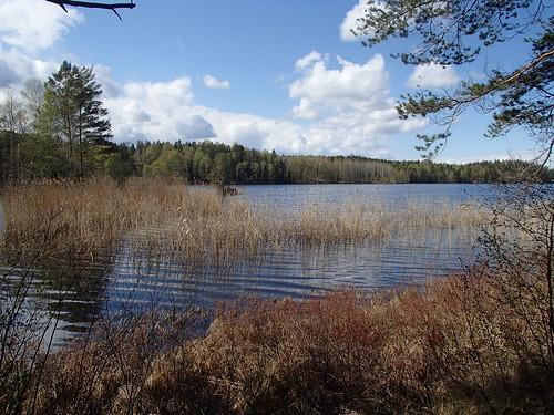 SÖ E25 Sjön4