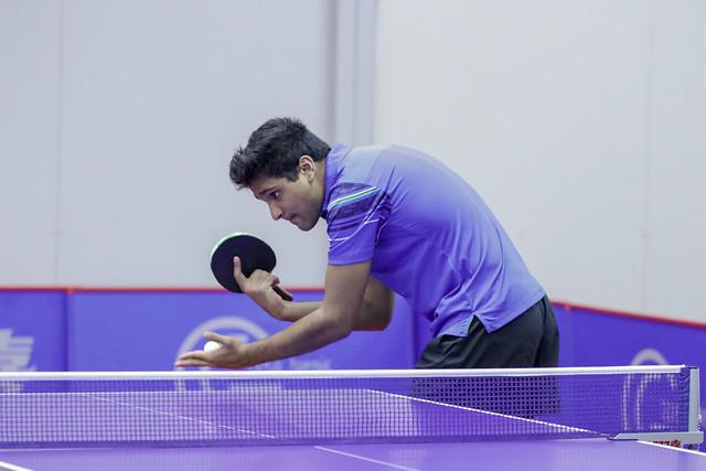 2018 ITTF-Oceania Tour | Australia