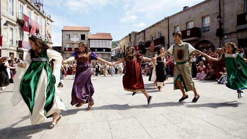 Vailes medievales