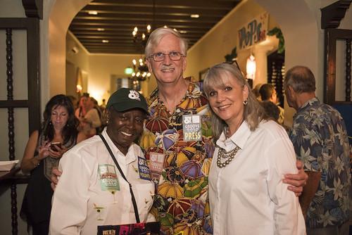 Groove Gala on September 6, 2018. Photo by Ryan Hodgson-Rigsbee www.rhrPhoto.com