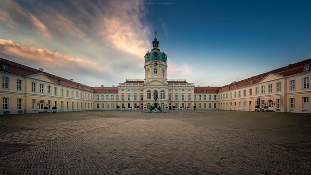 Schloss Charlottenburg Germany