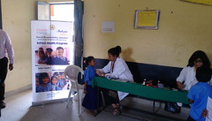 Corporate Social Responsibility Bangalore - Health Check-ups